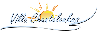 Villa Chantaloukas - Studios and Apartments - in Gournes Crete